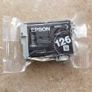 Epson 126 T1261 black ink = printer WorkForce 545 630 633 635 645 840 845 WF