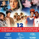 12movie DVD Chandra WEST Jennifer DALE Kirin KIKI Amy SLOAN Helen NEVILLE