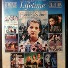 8movie DVD My Mother the SPY,Jayne BROOK Diane CANNON Bridget FONDA Laura DERN