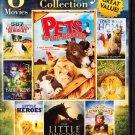 8Movie DVD MAGIC DOOR,Corbin BERNSEN Jenny AGUTTER Patsy KENSIT Katherine WILLIS