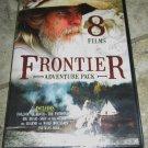 8Movie 14hrs DVD Sheryl LEE,POCAHONTAS,Sandrine HOLT,Walking Thunder,PATHFINDER