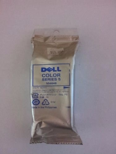 Dell Series 5 M4646 color Ink cartridge printer 922 924 942 944 946 962 964 PSC