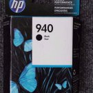 940 BLACK HP c4902an ink jet OfficeJet Pro 8000 8500 8500A all in one printer