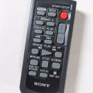 SONY RMT 831 Remote Control DCR HC96 HC90 HC65 HC62 HC46 HC40 HC36 HC30 HandyCam