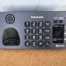 Panasonic KX TGE270 MAIN charger - BASE ONLY - KX TGEA20 handset stand cradle