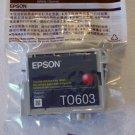 Epson T0603 RED magenta ink printer c68 c88 cx7800 cx4800 cx4200 cx3800 to603 60