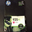 HP 935XL magenta COLOR ink jet - OfficeJet 6812 6815 PRO 6835 6830 6230 printer
