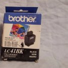 LC41BK BROTHER BLACK ink jet Printer MFC 5440CN 5840CN 3340CN 820cw 620CN 420CN