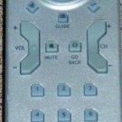 RCA RCR615TELM1 TV REMOTE CONTROL ler D34W20B D34W20BYX1 D40W20B D40W20BYX1