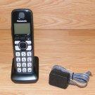 KX TGA470 B PANASONIC HANDSET wP & wRB - cordless tele phone TG4733 TG4731