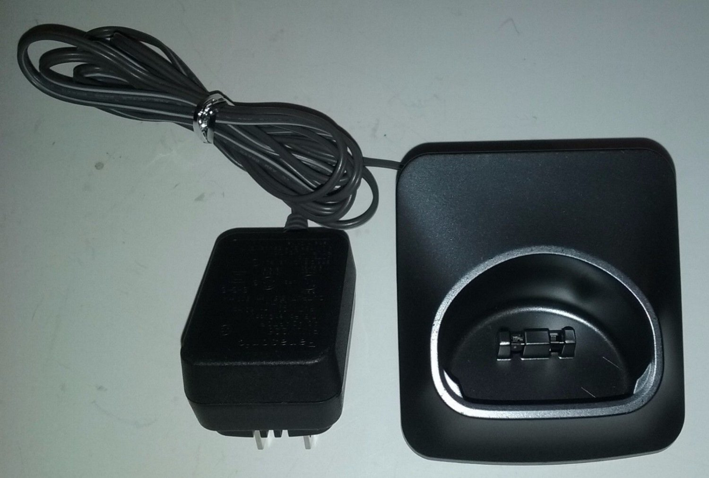 PANASONIC PNLC1029 YA remote base wP - cordless phone KX TGA470 cradle stand