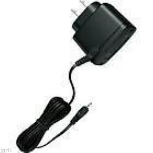 5v BATTERY CHARGER adapter Nokia 2320 2330 2600 cell phone ac cord power supply