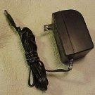 9-12v adapter cord = Yamaha PSR 510 540 Portatone keyboard electric power plug