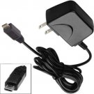 5.1v adapter cord = LG TracFone A205G power battery plug dc electric cell phone