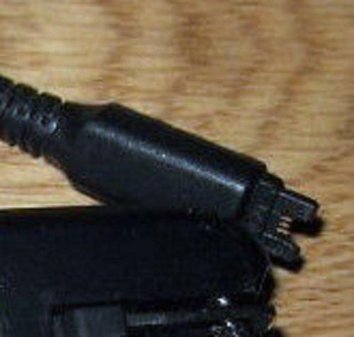 BATTERY CHARGER 5.9v Motorola v300 v280 v270 flip cell phone adapter power plug