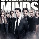 Criminal Minds ninth Season nine 9 DVD Jeanne TRIPPLEHORN AJ COOK Thomas GIBSON