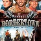box set complete series BORDERTOWN all 3 seasons DVD Richard COMAR Sophie BARJAQ