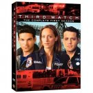 THIRD WATCH First Season one 1 DVD 6Disc 16+hrs. Molly PRICE Kim RAVER Coby BELL