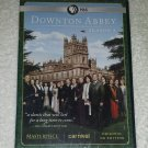 DOWNTON ABBEY fourth SEASON 4th DVD downtown Elizabeth MCGOVERN Maggie SMITH