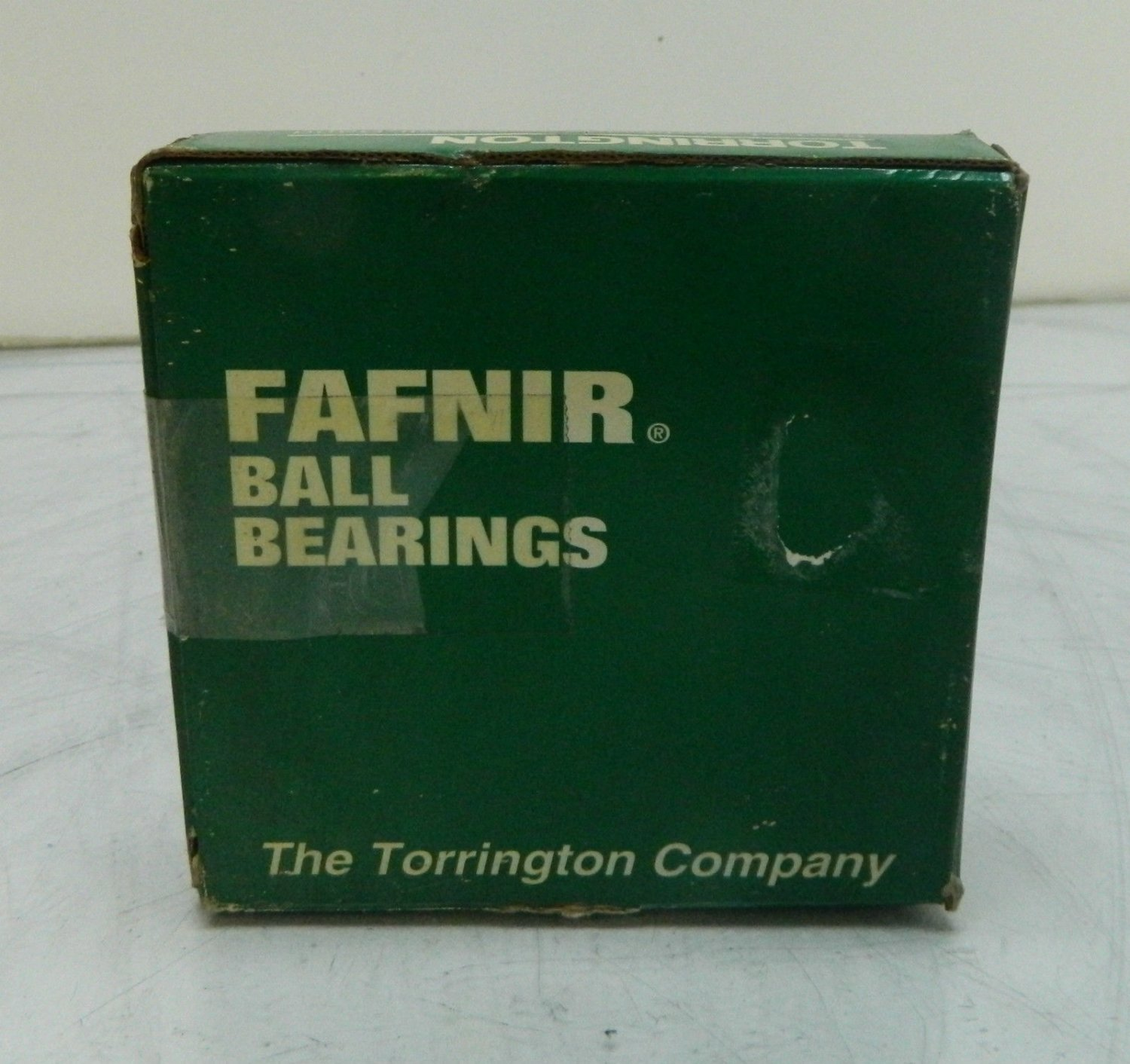 new sealed FAFNIR Torrington P 202KLL5 Ball Bearing BB-680-42 UPC