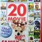 20Movie DVD Emma ROBERTS Camilla BELLE Elisha CUTHBERT Anne ARCHER Ellen BARKIN