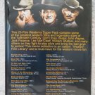 20movie DVD Powder Keg,HELLbenders,CHINO,Desperate Mission,Grand Duel,Boot Hill
