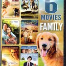 6movie DVD Samantha MATHIS Heather MATARAZZO Monet MAZUR Peggy REA Shirley JONES