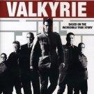 VALKYRIE DVD ws Kenneth BRANAGH Terence STAMP Eddie IZZARD Tom CRUISE Bill NIGHY