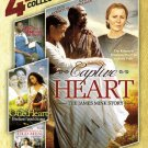 4Movie DVD Louis GOSSETT Kate NELLIGAN Ruby DEE Linette ROBINSON Holly HUNTER