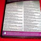 20movie DVD Patrick SWAYZE Angela LANDSBURY,CAREER GIRL,ONE LAST DANCE,TROCADERO