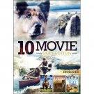 10movie DVD Susan CLARK Rebecca SYKES Alana AUSTIN Caroline GOODALL Pamela BACH
