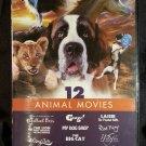 12movie DVD Virginia MCKENNA Audrey LONG Anne LOCKHART David BOWIE Sherry BAIN