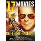 17movie DVD CROSSHAIRS,CHOKE,THE FALL,CONTRACT,BLACKJACK,TARGET ALEXA,CIA II