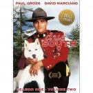 Due South DVD 12 EPISODES Season 1 Volume 2 TV show Paul GROSS Catherine BRUHIER