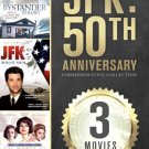 3Movie DVD Women of CAMELOT,Jill HENNESSY Lauren HOLLY Lauren DEAN Brad LELAND