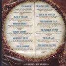 12movie 12hrs 2disc B&W DVD Lash La Rue COWBOY LEGEND Collector's Set LaRue
