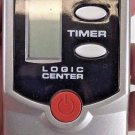 REMOTE CONTROL LASKO - timer temperature FAN HEATER oscillating logic center LCD