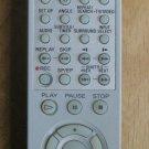 SONY RMT V501E REMOTE CONTROL SLV D261P SLV D271P SLV D281P SLV D360P SLV D370P