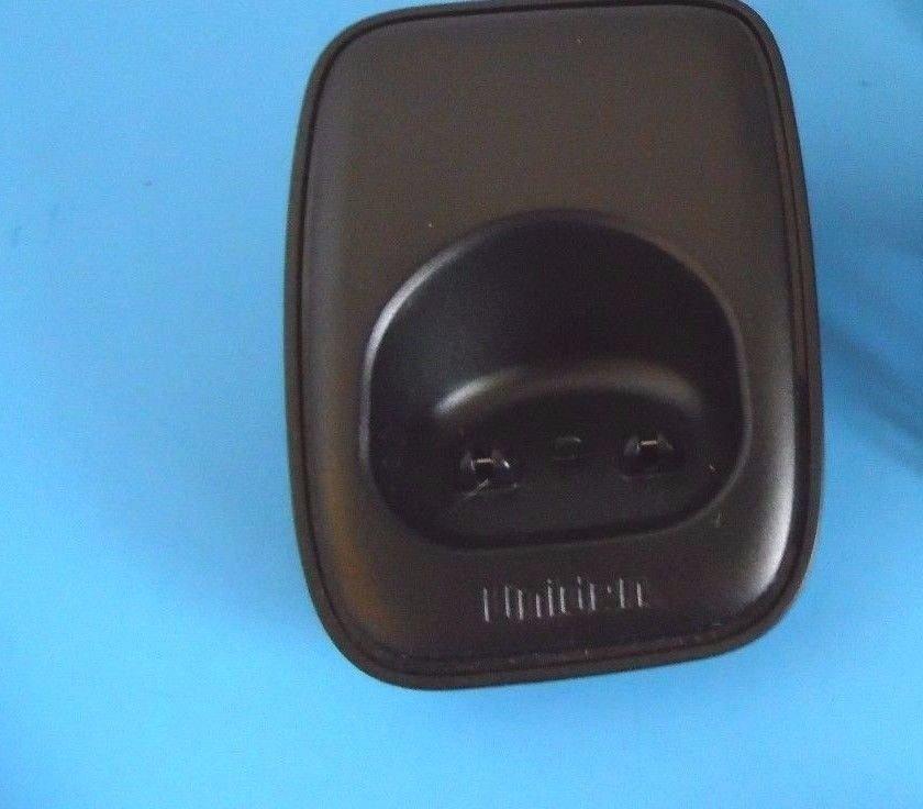 Uniden DCX13/DCX14 b remote charger base - D1480 D1483 D1580 handset cradle