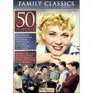 50film DVD Magic Sword,Royal Wedding,David & Goliath,Vivien LEIGH Joan COLLINS