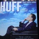 HUFF first season one series 4disc DVD Hank AZARIA Paget BREWSTER Blythe Danner