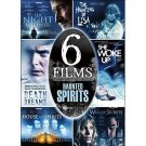 6Movie color DVD Meryl STREEP Jeremy IRONS Cheryl LADD Kate LYNCH Lindsay WAGNER