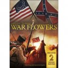 3movie color DVD LINCOLN,APPOMATTOX,Mary Tyler MOORE Sam WATERSTON Gore VIDAL