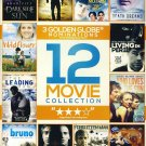 12movie DVD Michelle PFEIFFER Ashton KUTCHER Brad PITT Susan BLAKELY Gary SINISE