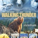 4movie DVD Walking Thunder,Kansas,The Legend of the Ruby Silver,Long Road Home