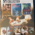 8Movie DVD Devils Daughter,HAND,NETHERWORLD,KillJoy2,Bleeding Rose,VENOM,RITUAL