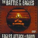 2movie DVD The Battle of the - Eagles - Attack at Dawn,Rick JASON Peter BROWN