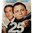 25movie DVD Rear Window, Bad City, Love & Rage,HANGMEN, Men With Guns,Play Dead