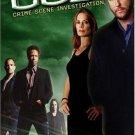 CSI Crime Scene Investigation fifth Season five 5th DVD Marg HELGENBERGER