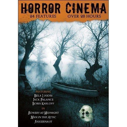 24movie DVD Bower at Midnight,JUGGERNAUT,Wasp Woman,Lady Frankenstein,The Sadist